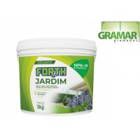 Adubo para Gramados Forth Jardim (3 Kg)